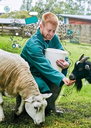 AGRICULTURE BTEC EXTENDED DIPLOMA LEVEL 3